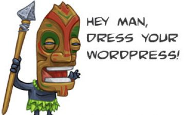 dress-your-wordpress