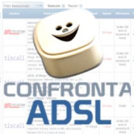 Confronta ADSL (2009)