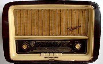 radio 2009