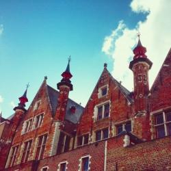 Instagram raccolta 04 – Olanda Bruges
