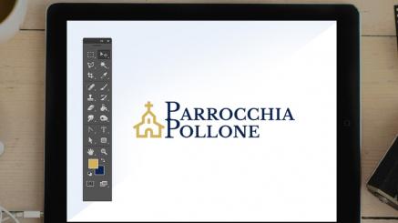 gvlab-progetti-logotipo-parrocchia-pollone-min